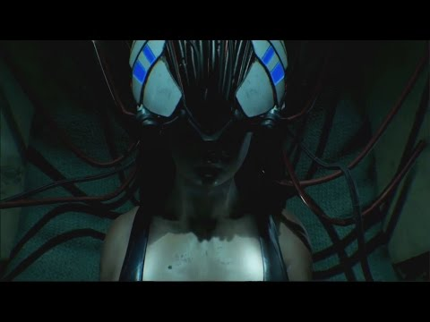 Observer Gameplay Trailer E3 2016