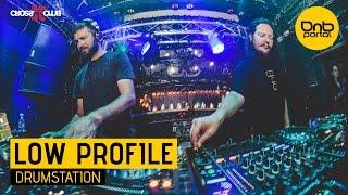 Low Profile - Drumstation [DnBPortal.com]