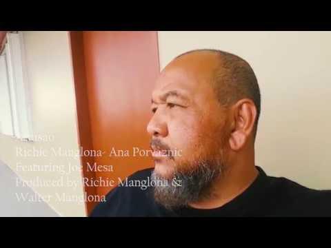 ATRASAO (Chamorro Song) By Richie Manglona & Anna Porvaznic Featuring Joe Mesa