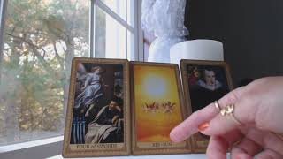 CANCER Nov 2019 Tarot TIME TO REST & RECHARGE, SOMETHING WILL BE ILLUMINATED