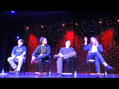 What upgrades is the ship going to get in dry dock? — Management Q&A on JoCo Cruise 2018