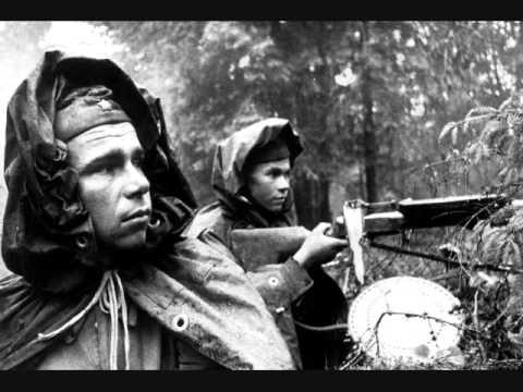 Soviet Storm: WW2 In the East Soundtrack music theme The begin of creation Boris Kukoba