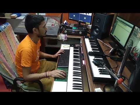 Gokul Sharma Il New Song Mixing 2018 !! Balaji Recording Studio Dorai
