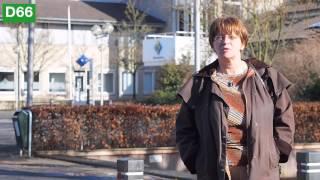 D66 Teylingen: Subsidie om wat je doet
