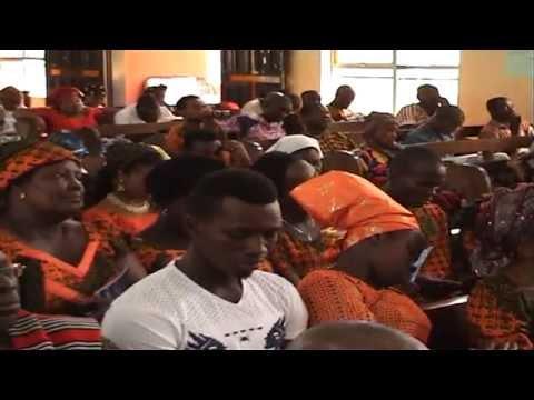 Ndikelionwu - Igbo Funeral Experience #6