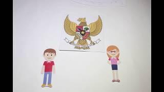 Video Animasi Stop Motion Makna Pancasila download MP3, 3GP, MP4, WEBM, AVI, FLV Agustus 2018