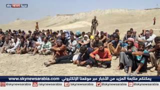 المدنيون ونيران معركة الموصل