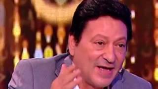 محمد الحلو: الأغاني الشعبية في الوقت الحالي «فن هابط».. فيديو