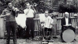 Muzykanci z Oborczysk - Foksrot -Zosia stala na balkonie