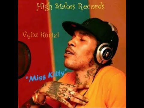 🤴🏾-vybz-kartel---miss-kitty-[official-audio]