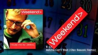 DJ Newl ‎– Weekend teljes mix