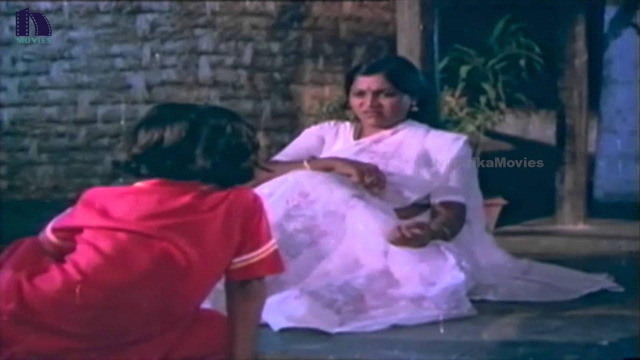 Murali Mohan Meets His Son Attagari Pethanam Telugu Movie Scenes