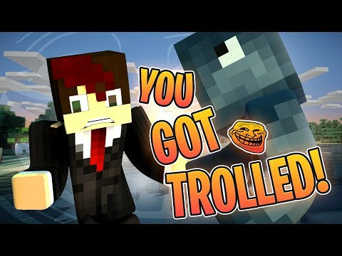 TROLLING A KID on SYNDICATE'S SERVER!!