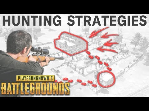 How to Get Early Kills - PUBG Tips