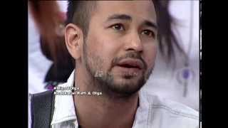 Download Video Cerita Kebersamaan Raffi Dengan Olga Syahputra - dahSyat 08 April 2015 MP3 3GP MP4