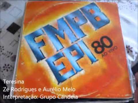 FMPBEPI - 1980, Teresina - Piauí