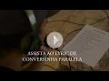 Conversinha Paralela - Sorriso Maroto (Lyric Vídeo)