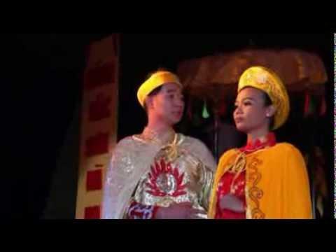 """Hai Bà Trưng 2014 - """"Tiếng trống Mê Linh"""""""