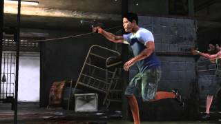 Max Payne 3 -- Local Justice Pack DLC