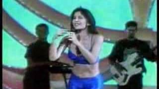 Viviana Gibelli - Esos Amores De Amigos @ Sabado Sensacional
