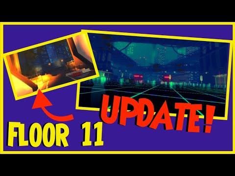 Swordburst 2 Floor 11 Update