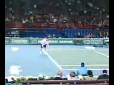 Monaco Bnp Paribas Masters