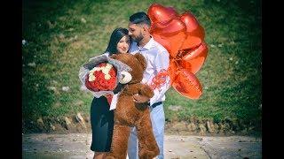 MUHTESEM SURPRIZ EVLILIK TEKLIFI !! DEMANDE EN MARIAGE SURPRISE