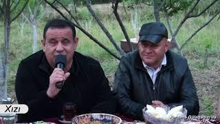 Tacir Şahmalıoğlu Namiq Məna Pünhan İsmayıllı ifa Fərqanə Gülağaqızı ilə