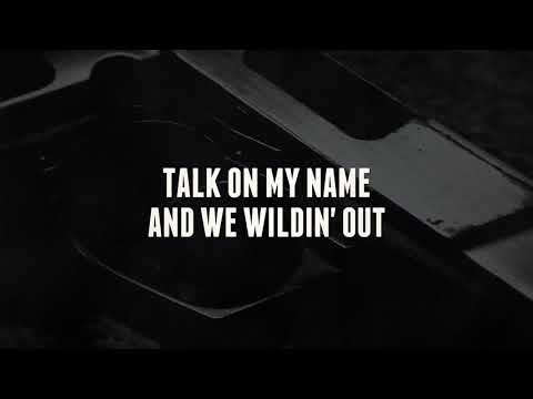 POP SMOKE - WAR ft. Lil Tjay (Official Lyric Video)