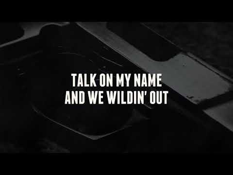POP SMOKE – WAR ft. Lil Tjay (Official Lyric Video)