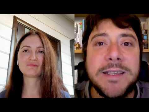 Журналист Ромэн Мигюс о ситуации с Covid-19 в странах Латинской Америки.