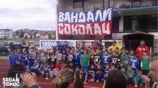 IV меморијални фудбалски турнир ,,Срђан Томић 2015,, (18.06. - 22.06.2015.)