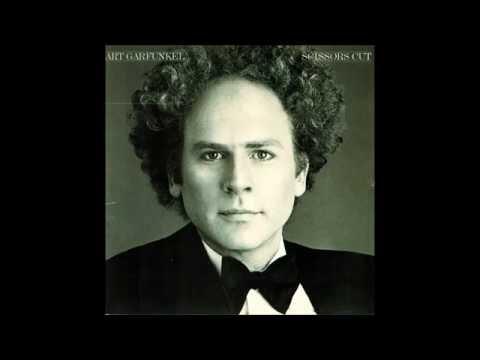Art Garfunkel - Scissors Cut [Full Album] HQ