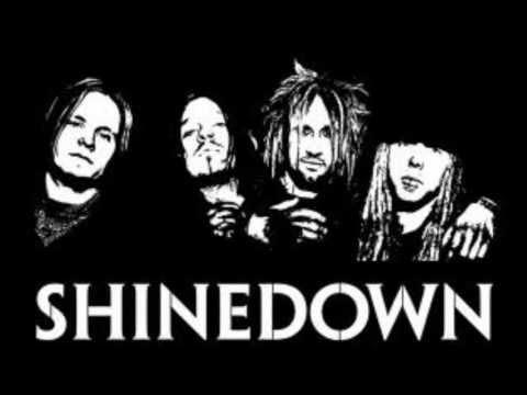 ShinedownSimple Man Lyrics Lynyrd Skynyrd