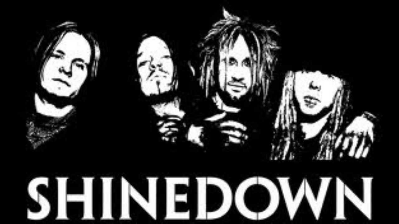 Shinedown Simple Man Lyrics Lynyrd Skynyrd Cover
