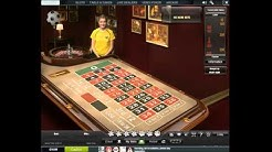 Live Dealer Online Roulette at Betfair Casino
