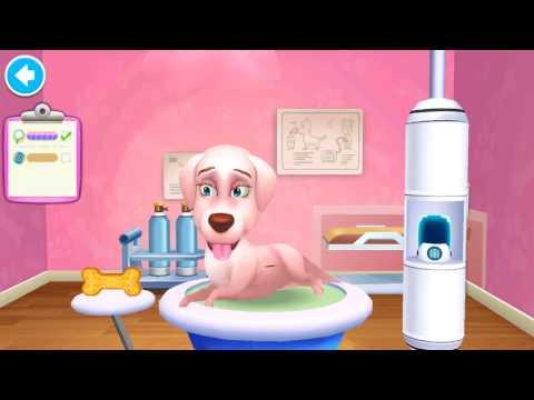 Ветеринарная клиника мультфильм
