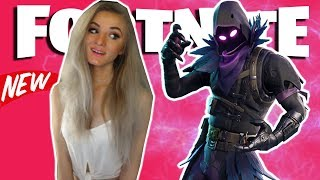 Fortnite Battle Royale - Raven Skin Coming Soon? 514 SOLO WINS. ROAD TO 600! LVL 95. MAX TIER!