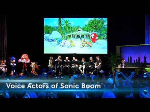 Sonic Boom 2014  Event  Recap Video