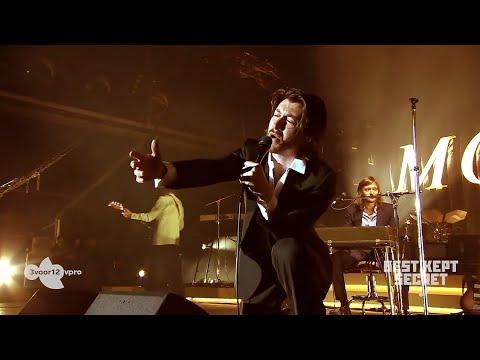 Arctic Monkeys - Cornerstone (Best Kept Secret 2018)