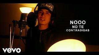 Yohan El Brillante - No Te contradigas (Lyric Video)