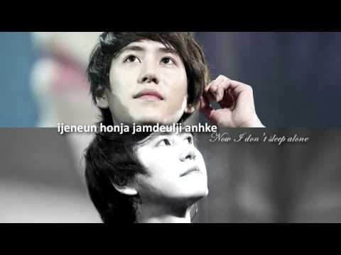 Super Junior K.R.Y. - In My Dream (Lyric Video)