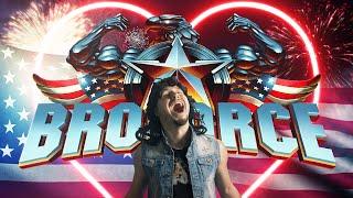 Broforce - The Ballad of Rambro [Music Video]