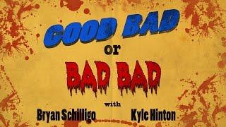 Good Bad or Bad Bad - Robo Vampire