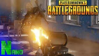 ÖLMEDİM ULAN - Playerunknown's Battlegrounds