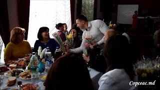 Праздничное мероприятие в честь Международного женского дня 8 Марта