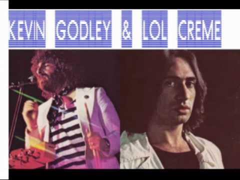 Godley & Creme - I Pity Inanimate Objects (10cc)