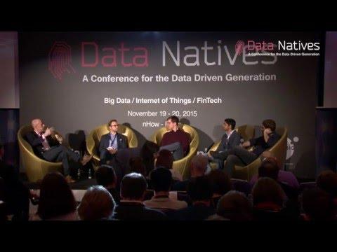Open Source Data Tools Panel