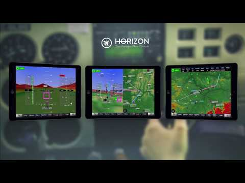 Features – Helios Avionics