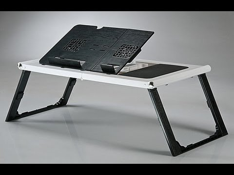 Portable Laptop Table, LD09